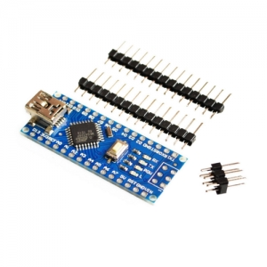 저렴한 아두이노 나노 보드 (CH340G Nano Compatible For Arduino Nano)